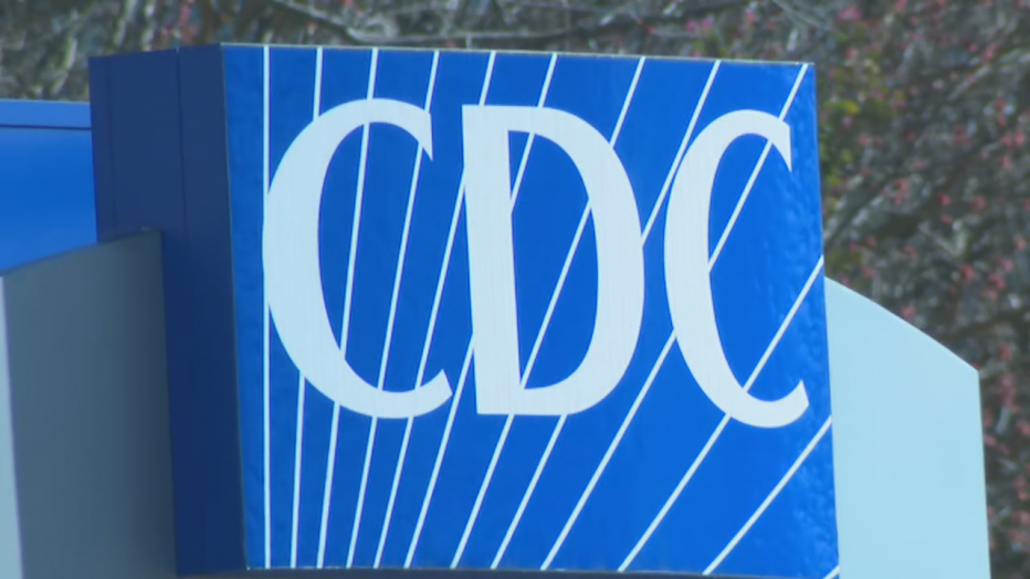 Latest from the CDC